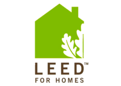 Award LEED For Homes Outstanding Single-Family Builder