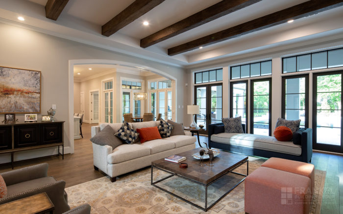 50 Custom Home Features for Your Dream Home | Frankel Building Group