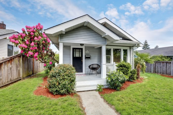 Craftsman Home | Frankel Building Group