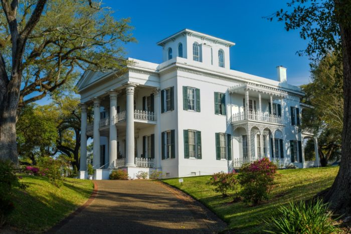 Greek Revival Home | Frankel Building Group