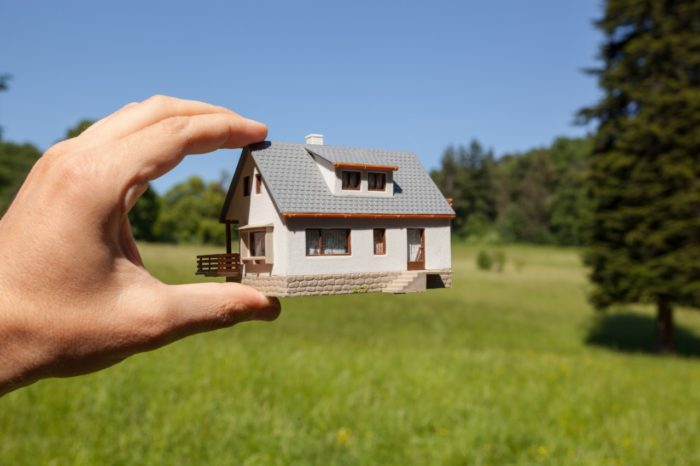 How to Buy Land to Build Your New Custom Home | Frankel Building Group